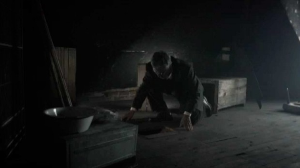 Paranormal Witness Recap A Ghostly Affair 3x13 Reel