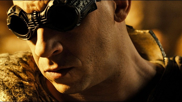 Box Office: Riddick