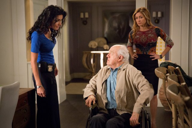 Rizzoli & Isles: Partners in Crime
