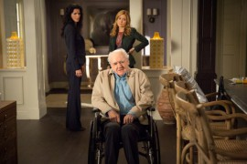 Rizzoli and Isles: Partners in Crime