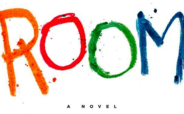 Room, by Emma Donoghue