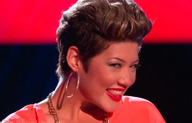 The Voice: Blind Auditions 2