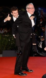 The Canyons: Venice Film Festival