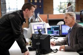 NCIS: Under The Radar