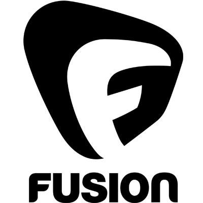 Fusion TV Logo