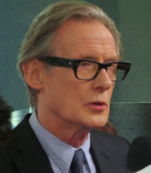"NYFF 2013: Bill Nighy Talks ""About Time"" 