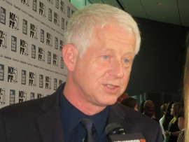 "NYFF 2013: Richard Curtis Talks ""About Time"" 