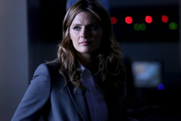 Castle: What's What Partners Do