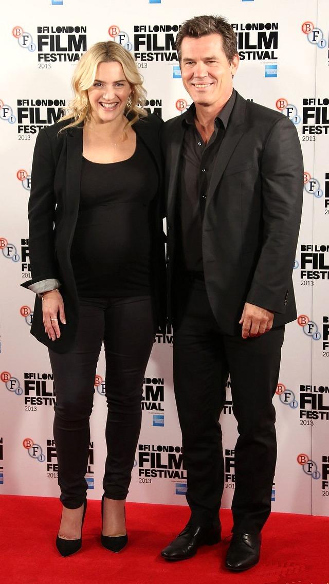 Labor Day: Kate Winslet, Josh Brolin
