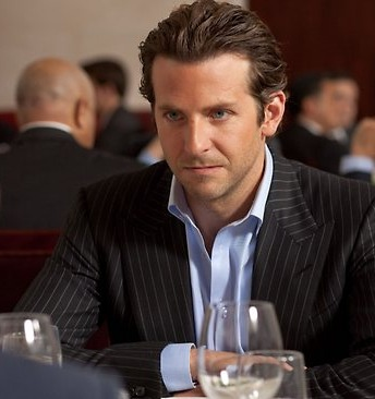 "Bradley Cooper in ""Limitless"""