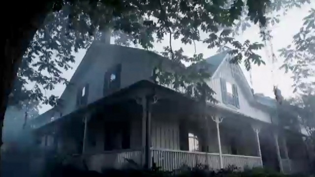 Paranormal Witness: The Coven