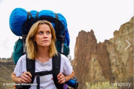 Reese Witherspoon Photos from 'Wild'