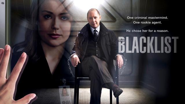 The Blacklist Music