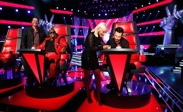 The Voice: Best of the Blinds