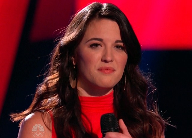 The Voice: Blind Auditions 5