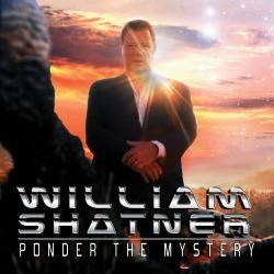 William Shatner: Ponder the Mystery