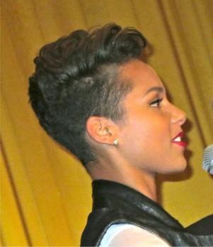 12-12-12: Alicia Keys