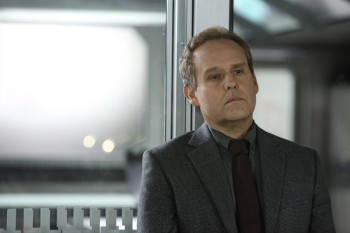 Marvel's Agents of SHIELD: Peter MacNicol