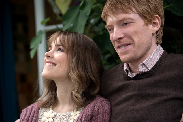 'About Time' Director Richard Curtis on Life, Love & Time Travel