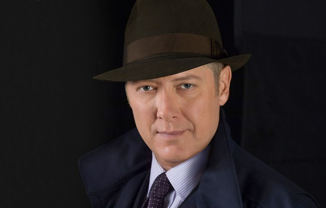 The Blacklist Red Reddington