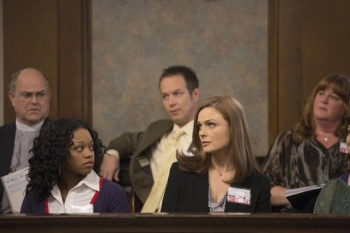 Bones Recap: The Fury in the Jury