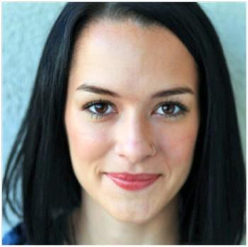 Filmmaker Kate Logan