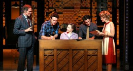 Beautiful Carole King Musical