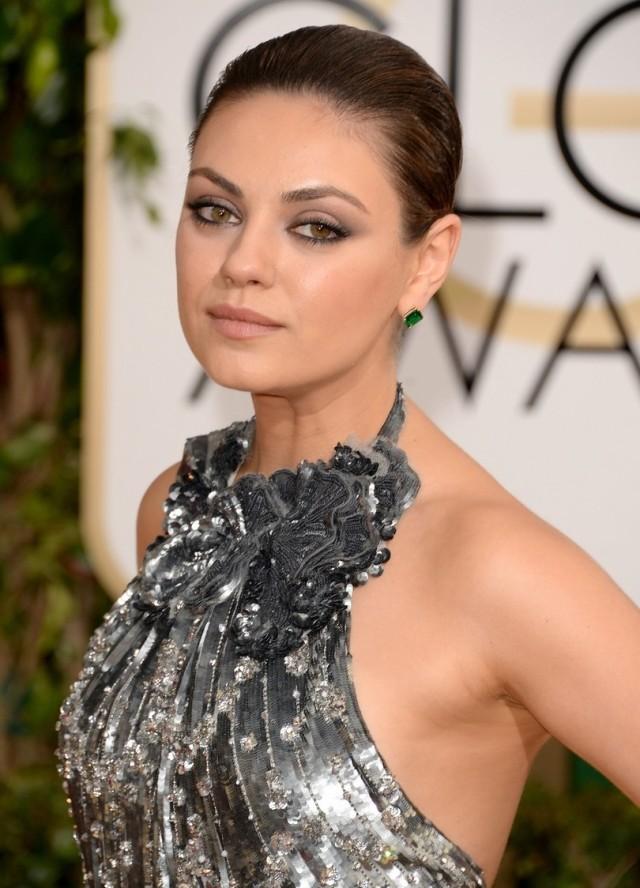 Golden Globes 2014 Mila Kunis