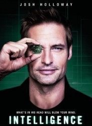 Intelligence Josh Holloway