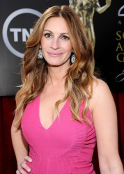 SAG Awards 2014 Julia Roberts