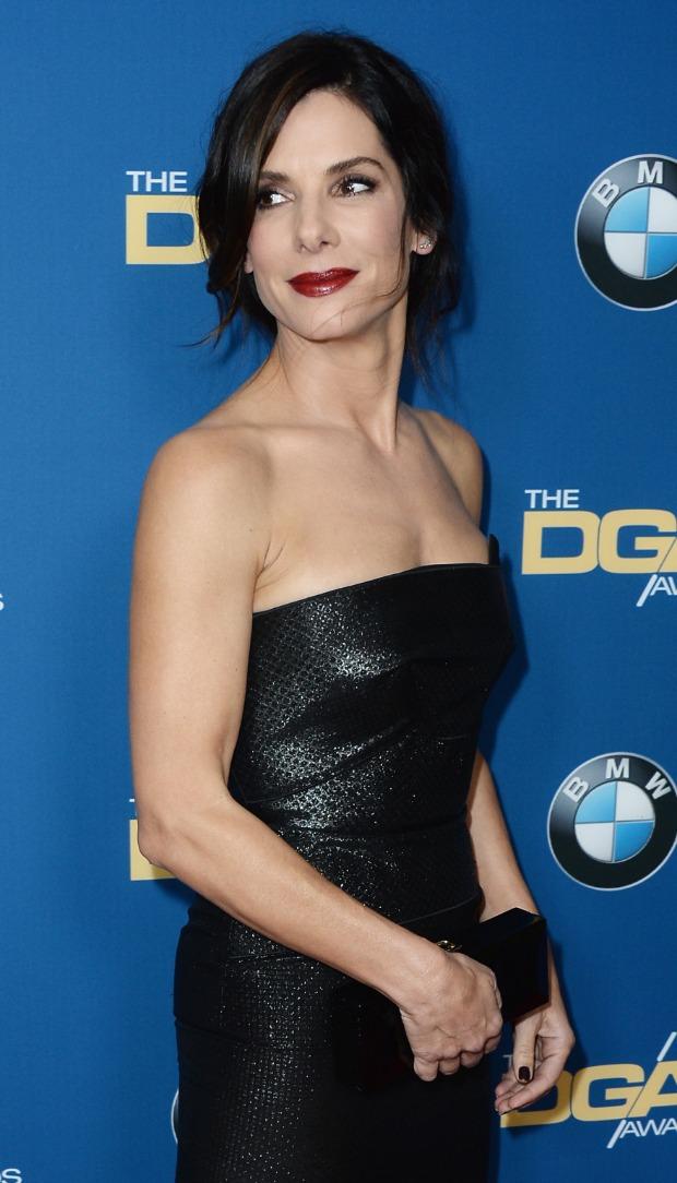 Sandra Bullock DGA 2014