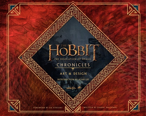 The Hobbit: Desolation of Smaug Chronicles