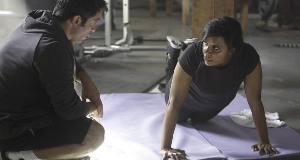 The Mindy Project 2x12