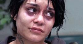 Vanessa Hudgens Gimme Shelter