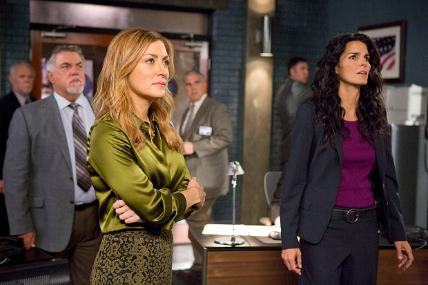 Rizzoli and Isles Tears of a Clown