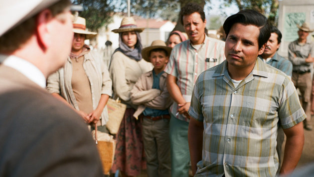 "Michael Pena in ""Cesar Chavez"""