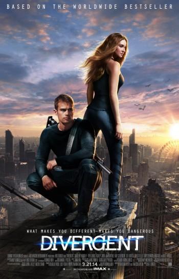 Divergent 7