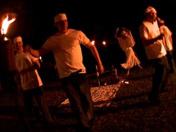 Ghost Adventures: Magnolia Plantation