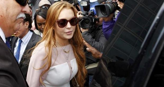 Lindsay Lohan Docuseries