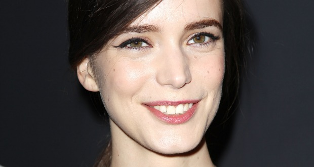 "Stacy Martin of ""Nymphomaniac"""