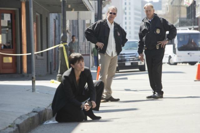 NCIS: Crescent City
