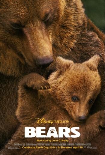 Disneynature Bears 12