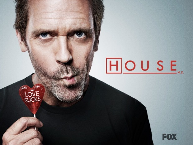 House MD on Netflix
