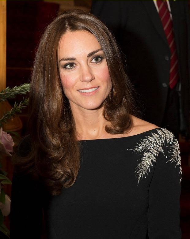 Kate Middleton: New Zealand
