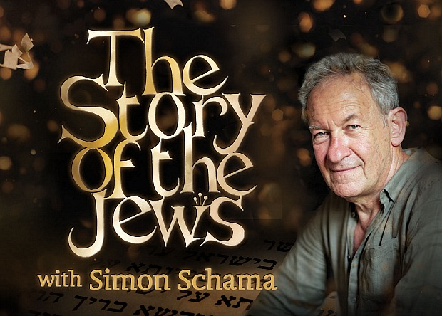 The Story of the Jews PBS