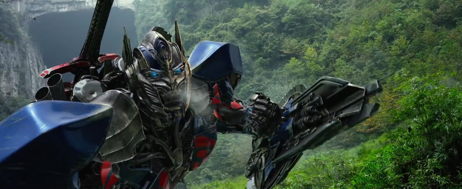 Transformers Age of Extinction 5 - Reel Life With Jane