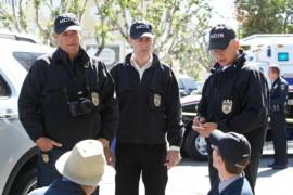 NCIS: Alleged