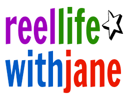 Reel Life With Jane Logo