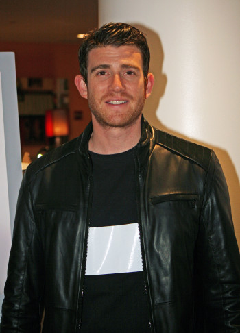 """Bryan Greenberg at the New York premiere of """"A Short History of Decay"""" 