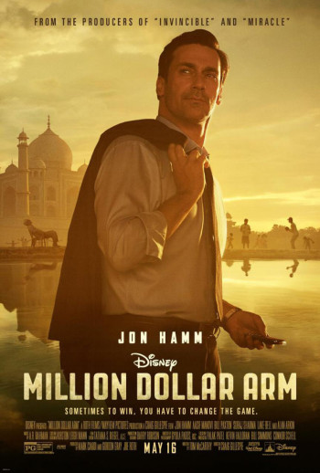 Million Dollar Arm 9